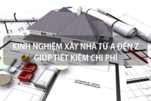 [Chia sẻ] Kinh nghiệm xây nhà từ A đến Z giúp tiết kiệm chi phí 12