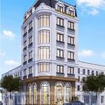 1 Thiết kế khách sạn tân cổ điển đẹp tại quảng ninh sh ks 0079