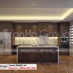 10 Bố trí nội thất phòng bếp đẹp tại waterfront wfc 009