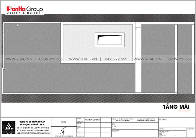 Thiết kế nội thất nhà phố hiện đại kết hợp kinh doanh 5 tầng tại Waterfont City Hải Phòng 18