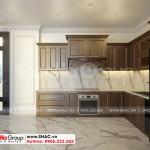 3 Không gian nội thất phòng bếp ăn đẹp tại vinhomes marina vhi 009