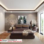 4 Trang trí nội thất phòng ngủ 1 đẹp tại waterfront wfc 009