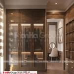6 Thiết kế nội thất phòng thay đồ quý phái tại vinhomes marina vhi 009