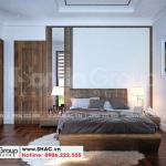 7 Mẫu nội thất phòng ngủ 3 đẳng cấp tại vinhomes marina vhi 009