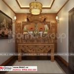 8 Không gian nội thất phòng thờ tôn nghiêm tại vinhomes marina vhi 009