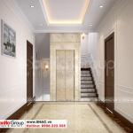 9 Trang trí nội thất sảnh thang ấn tượng tại vinhomes marina vhi 009