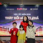 """Sơn Hà Group chào đón năm mới 2020 với quyết tâm """"THAY ĐỔ để BỨT PHÁ"""" (1)"""
