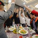 """Sơn Hà Group chào đón năm mới 2020 với quyết tâm """"THAY ĐỔ để BỨT PHÁ"""" (10)"""