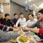 """Sơn Hà Group chào đón năm mới 2020 với quyết tâm """"THAY ĐỔ để BỨT PHÁ"""" (9)"""