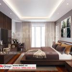 10 Mẫu nội thất phòng ngủ kiểu hiện đại sh btd 0078