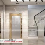 10 Trang trí nội thất sảnh thang sang trọng tại hải phòng sh nod 0218