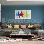 11 Thiết kế nội thất phòng sinh hoạt chung ấn tượng sh nod 0220