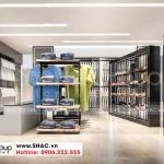 12 Thiết kế nội thất không gian kinh doanh ấn tượng tại hải phòng sh nod 0218