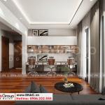 22 Bố trí nội thất không gian sinh hoạt chung hiện đại sh btd 0078