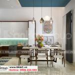 7 Mẫu nội thất phòng bếp sang trọng tại hải phòng sh nod 0220