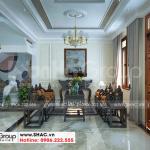 1 Thiết kế nội thất phòng khách đẹp tại sài gòn sh nod 0222