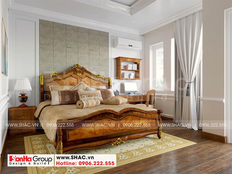 Thiết kế nội nhất nhà phố đẹp của Sơn Hà Group