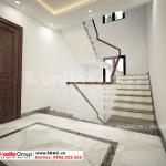 12 Thiết kế nội thất sảnh thang đẹp tại quảng ninh sh nop 0211