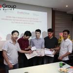 Giải AOE Sơn Hà Group 2020 chào mừng ngày kiến trúc sư Việt Nam (11)