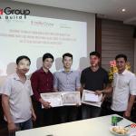 Giải AOE Sơn Hà Group 2020 chào mừng ngày kiến trúc sư Việt Nam (12)