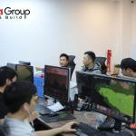 Giải AOE Sơn Hà Group 2020 chào mừng ngày kiến trúc sư Việt Nam (24)