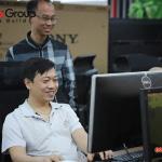 Giải AOE Sơn Hà Group 2020 chào mừng ngày kiến trúc sư Việt Nam (28)