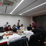 Giải AOE Sơn Hà Group 2020 chào mừng ngày kiến trúc sư Việt Nam (4)
