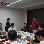 Giải AOE Sơn Hà Group 2020 chào mừng ngày kiến trúc sư Việt Nam (5)