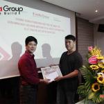 Giải AOE Sơn Hà Group 2020 chào mừng ngày kiến trúc sư Việt Nam (7)