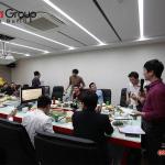 Giải AOE Sơn Hà Group 2020 chào mừng ngày kiến trúc sư Việt Nam (9)