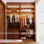 10 Bố trí khu thay đồ phòng ngủ master tại sài gòn