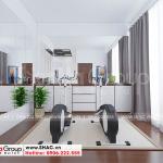15 Trang trí nội thất phòng thể thao tiện nghi tại sài gòn