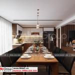 5 Trang trí nội thất phòng bếp ăn đẹp tại sài gòn