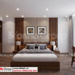 6 Bố trí nội thất phòng ngủ em trai cao cấp tại sài gòn