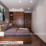7 Thiết kế nội thất phòng ngủ ông kiểu hiện đại tại sài gòn