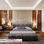9 Trang trí nội thất phòng ngủ master đẳng cấp tại sài gòn