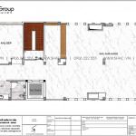 6 Mặt bằng tầng 10 khách sạn tân cổ điển 3 sao tại hải phòng sh ks 0088