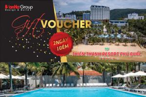 Tri ân Quý khách hàng, Sơn Hà Group tặng 200 voucher nghỉ dưỡng 2 ngày 1 đêm tại Resort 5 sao Thiên Thanh Phú Quốc 7