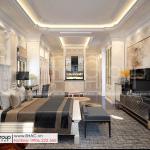 14 Không gian nội thất phòng thay đồ vip sang trọng tại hà nội sh btp 0160