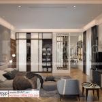 15 Thiết kế phòng ngủ 2 cho con gái đẹp tại hà nội sh btp 0160