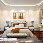 18 Thiết kế nội thất phòng ngủ 3 cho con trai đẹp và hiện đại tại hà nội sh btp 0160
