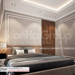 33 Mẫu nội thất phòng ngủ giúp việc đẹp và tiện nghi tại hà nội sh btp 0160