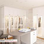 36 Mẫu nội thất phòng giặt là đẹp và sang trọng tại hà nội sh btp 0160