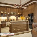 7 Không gian nội thất phòng bếp sang trọng quý phái tại Hà nội sh btp 0160