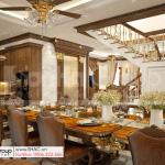 8 Thiết kế nội thất phòng bếp tạị hà nội sh btp 0160