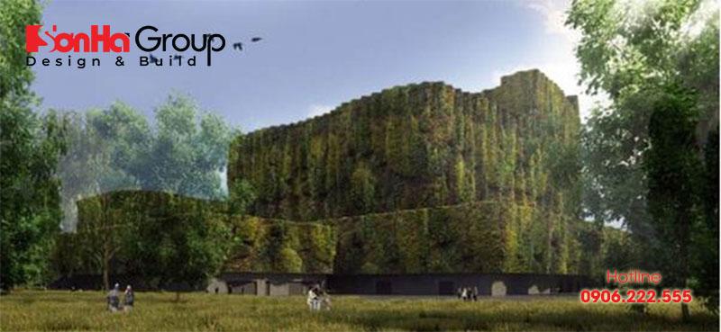 Nhà máy điện Wedel Vattenfall ở Đức được biến thành một cụm công nghiệp mới