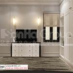 19 nội thất cao cấp trong phòng ngủ sang trọng biệt thự đẹp tinh tế SH BTD 0082
