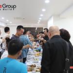 1 chúc mừng sinh nhật cán bộ nhân viên Sơn Hà Group