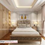 12 phòng ngủ biệt thự 4 tầng tại Sài Gòn SH BTP 0163