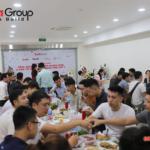 13 cơ hội để hiểu nhau hơn giữa các thành viên Sơn Hà Group